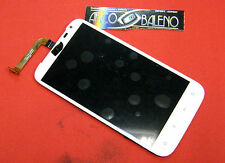 DISPLAY LCD +TOUCH SCREEN per HTC SENSATION XL G21 VETRO VETRINO ASSEMBLATO
