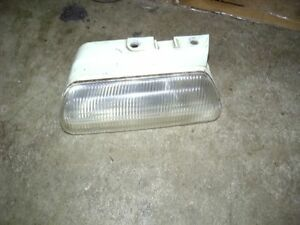 95 96 97 98 99 Plymouth Dodge Neon LH Front Park Light / Drivers Side 1995 1996