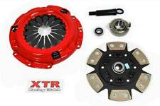XTR STAGE 3 CLUTCH KIT 93-02 FORD PROBE MAZDA 626 MX-6 01-03 PROTEGE 2.0L