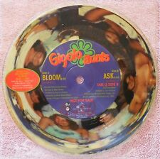 GIGOLO AUNTS - Bloom & Ask (Morrissey), 1994 Alt Rock Picture Disc Promo, NM