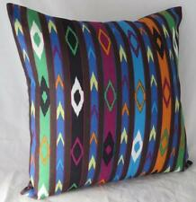 Cotton Blend Abstract Decorative Cushions & Pillows