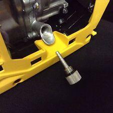 Wen 2000W Inverter Generator Magnetic Oil Level Dip Stick