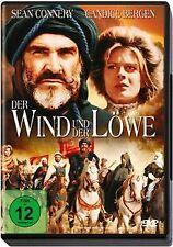 Der Wind und der Löwe von John Milius | DVD | Zustand sehr gut