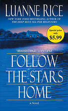 Follow the Stars Home, Luanne Rice - Paperback