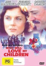 WHO WILL LOVE MY CHILDREN - REAL TEAR JERKER - NEW DVD