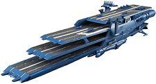 New Megahouse Cosmo Fleet Space Battleship Yamato Gaiperon-class Shuderugu