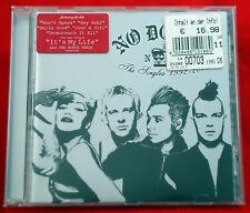 The Singles 1992-2003 von No Doubt - 16 Tracks CD - 2003