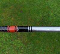 TENSEI RED 65 STIFF FLEX FAIRWAY Shaft - TAYLORMADE M1 M3 M6 SIM R15 SLDR Tip