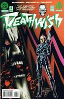 Deathwish #4 9.4 Near Mint $3.99 Unlimited Shipping