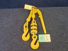 "1/2"" Durabilt Lever Chain Binder 9200 Lb Dbx9200 4-Ton Lift Winch Hoist Rigging"