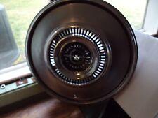 1972 1973 1974 1975 1976 Wheel Cover HubCap Dish Design Fits THUNDERBIRD OEM