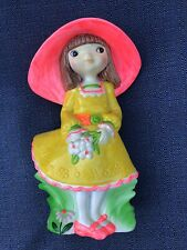 Just Bernard For Siber Hegner Vintage Ceramic Piggybank 1970s Vintage