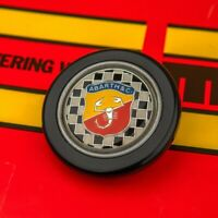 MOMO Hupenknopf Fiat ABARTH 750 850 1000 595 695 1300  Horn Button pulsante