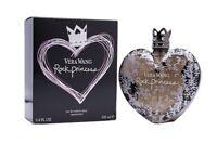 Vera Wang Rock Princess by Vera Wang 3.4 oz EDT Perfume for Women New In Box