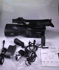 Panasonic AG-3DA1P 3D Camera New, No Box