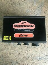 Outback Guidance (CLAAS) EDrive