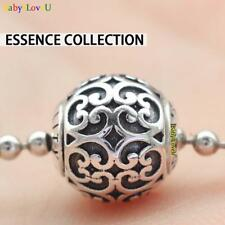 S925 Sterling Silver Essence Collection Spirituality Charm Fit European Bracelet