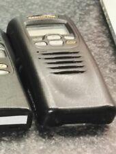 Kenwood NX300e4 UHF fdma handportable (one)