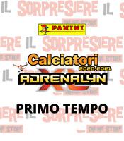 PANINI ADRENALYN XL CALCIATORI 2020-2021 CARDS A SCELTA (PRIMO TEMPO)