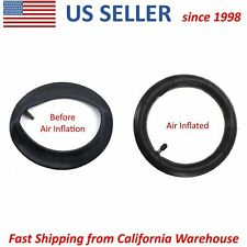 Replacement Air Inner Tire Tube 8.5x2 inch for Xiaomi Bird Spin Razor Z Scooter
