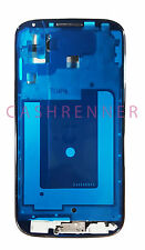 Vordere Rahmen Gehäuse S LCD Frame Housing Cover Display Samsung Galaxy S4 I9500