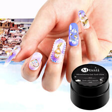 Strong Nail Art Rhinestone Glue Gel Adhesive Resin Gem Crystal Polish Decor NEW
