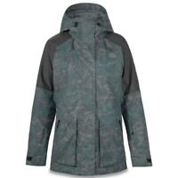 DAKINE Women's WEATHERBY Snow Jacket - Black/Madison - Small - NWT LAST ONE LEFT