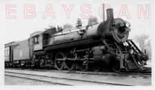 7J626 RP 1946 SOO LINE RAILROAD ENGINE #2700
