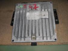 RENAULT MEGANE 1.5 DCI 74 KW 5P (2002 - 2006) CENTRALINA INIEZIONE DELPHI 820033