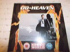 PROMO DVD  OO - HEAVEN   Casino Royale    NOTW