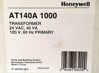 Honeywell AT140A1000 Universal Transformer - 6 HOUR SHIPPING!