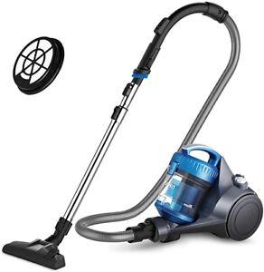 Eureka NEN110B Whirlwind Bagless Cleaner, Lightweight Corded Vacuum