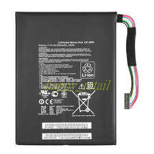 +100% NEW OEM Battery 7.4V 3300mAh 24Wh for ASUS Eee Pad TF101 TR101 C21-EP101