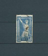 JEUX OLYMPIQUES - 1923 YT 186 - TIMBRE OBL. / USED
