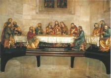 PK - Colmar - Théophile Klem - Abendmahl  Martinsmünster Kathedrale Sankt Martin