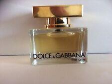 Dolce Gabbana miniature parfum 5ml