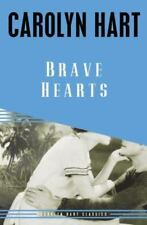 Brave Hearts (Carolyn Hart Classics) by Hart, Carolyn