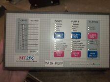 Flygt Multitrode Mt2pc Duplex Pump Controller Dsp2pc Ww2