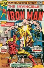 Iron Man (1st Series) #85 FN; Marvel | save on shipping - details inside