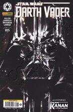 STAR WARS DARTH VADER 15 - PANINI DARK 15 - Panini Comics - NUOVO