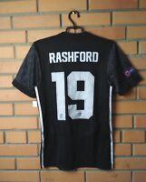 Manchester United Rashford Jersey 2018 Adizero Player Issue Shirt SMALL Adidas