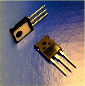[5 pc] FDH047AN08 Power MOSFET 80A Ultra Low RdsOn 0.004 ohm FDH047AN08A0 0o