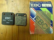 EBC Kevlar Pastillas De Freno FA54 KLX KVF Cg, XRX YFM C-XR Husqvarna TC Te 610 AJS Zilla