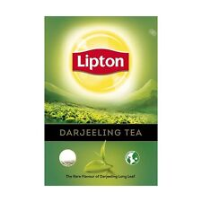 Lipton DARJEELING TEA Box - 250g Quality NO.1 DIRECT INDIA SELLER