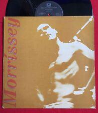 "MORRISSEY -Sudehead- Rare Brazilian Promo 12"" in Picture sleeve (Smiths/Vinyl)"