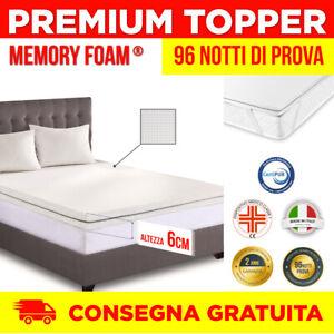 Materasso 80x210 Acquisti Online Su Ebay
