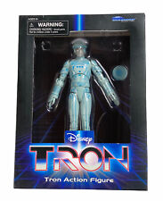 New 2019 Diamond Select Toys Disney Tron Flynn Action Figure Walgreens Exclusive