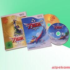 The Legend of Zelda: Skyward Sword Special Edition Nintendo Wii