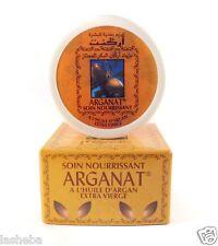PURE ARGAN OIL SKIN MOISTURISER -ARGANAT -SUITABLE FOR SRY & SENSITIVE SKIN -