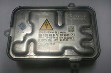 Xenon Ballast Control Unit Mercedes CL W216 A2168704626 Lwr Original